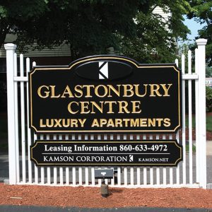 Glastonbury Centre Welcome
